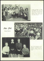 Page 15, 1956 Edition, Aledo High School - Astrum (Aledo, IL) online yearbook collection