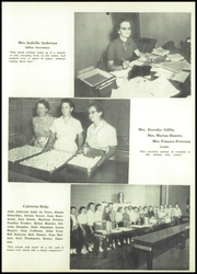 Page 13, 1957 Edition, Aledo High School - Astrum (Aledo, IL) online yearbook collection