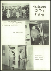 Page 14, 1957 Edition, Aledo High School - Astrum (Aledo, IL) online yearbook collection
