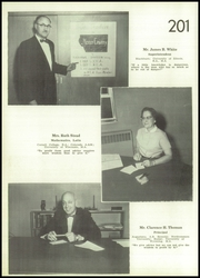 Page 8, 1957 Edition, Aledo High School - Astrum (Aledo, IL) online yearbook collection