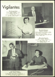 Page 9, 1957 Edition, Aledo High School - Astrum (Aledo, IL) online yearbook collection