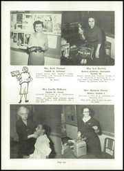 Page 10, 1959 Edition, Aledo High School - Astrum (Aledo, IL) online yearbook collection