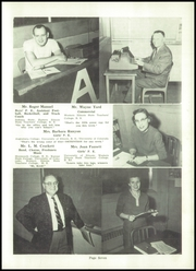 Page 11, 1959 Edition, Aledo High School - Astrum (Aledo, IL) online yearbook collection