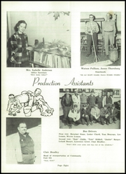 Page 12, 1959 Edition, Aledo High School - Astrum (Aledo, IL) online yearbook collection