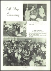 Page 13, 1959 Edition, Aledo High School - Astrum (Aledo, IL) online yearbook collection