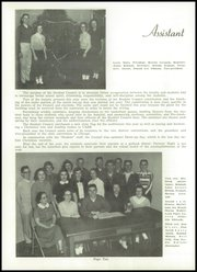 Page 14, 1959 Edition, Aledo High School - Astrum (Aledo, IL) online yearbook collection