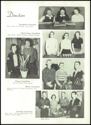 Page 15, 1959 Edition, Aledo High School - Astrum (Aledo, IL) online yearbook collection