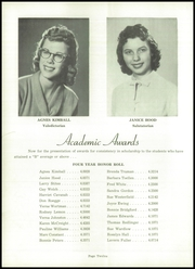 Page 16, 1959 Edition, Aledo High School - Astrum (Aledo, IL) online yearbook collection