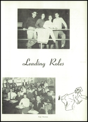 Page 17, 1959 Edition, Aledo High School - Astrum (Aledo, IL) online yearbook collection