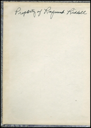 Page 2, 1959 Edition, Aledo High School - Astrum (Aledo, IL) online yearbook collection