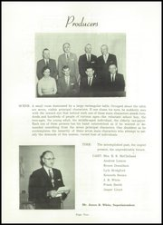Page 6, 1959 Edition, Aledo High School - Astrum (Aledo, IL) online yearbook collection