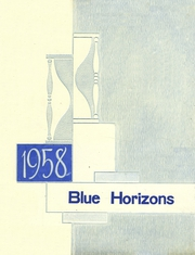 Page 1, 1958 Edition, Josephinum High School - Blue Horizons Yearbook (Chicago, IL) online yearbook collection