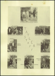 Page 10, 1944 Edition, Abingdon High School - Tatler Yearbook (Abingdon, IL) online yearbook collection