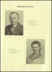 Page 15, 1944 Edition, Abingdon High School - Tatler Yearbook (Abingdon, IL) online yearbook collection