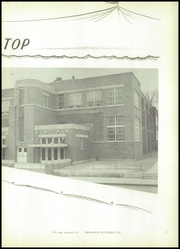 Page 7, 1953 Edition, Abingdon High School - Tatler Yearbook (Abingdon, IL) online yearbook collection