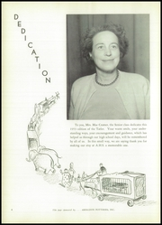 Page 8, 1953 Edition, Abingdon High School - Tatler Yearbook (Abingdon, IL) online yearbook collection