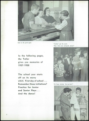 Page 10, 1958 Edition, Abingdon High School - Tatler Yearbook (Abingdon, IL) online yearbook collection