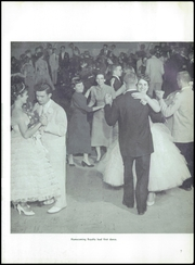 Page 11, 1958 Edition, Abingdon High School - Tatler Yearbook (Abingdon, IL) online yearbook collection