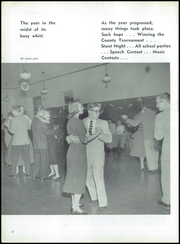 Page 12, 1958 Edition, Abingdon High School - Tatler Yearbook (Abingdon, IL) online yearbook collection