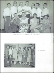Page 13, 1958 Edition, Abingdon High School - Tatler Yearbook (Abingdon, IL) online yearbook collection