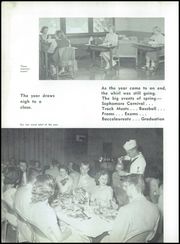 Page 14, 1958 Edition, Abingdon High School - Tatler Yearbook (Abingdon, IL) online yearbook collection