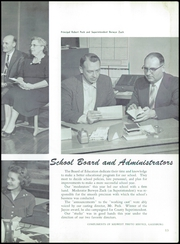 Page 17, 1958 Edition, Abingdon High School - Tatler Yearbook (Abingdon, IL) online yearbook collection