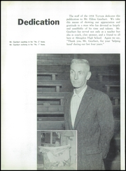 Page 8, 1958 Edition, Abingdon High School - Tatler Yearbook (Abingdon, IL) online yearbook collection