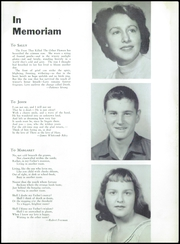 Page 9, 1958 Edition, Abingdon High School - Tatler Yearbook (Abingdon, IL) online yearbook collection