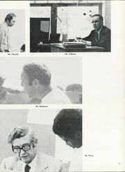 Page 17, 1973 Edition, St Joseph High School - Blazon Yearbook (Westchester, IL) online yearbook collection