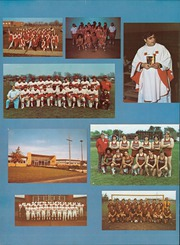 Page 8, 1973 Edition, St Joseph High School - Blazon Yearbook (Westchester, IL) online yearbook collection