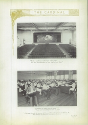 Page 12, 1931 Edition, St Anne High School - Cardinal Yearbook (St Anne, IL) online yearbook collection