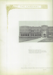 Page 14, 1931 Edition, St Anne High School - Cardinal Yearbook (St Anne, IL) online yearbook collection