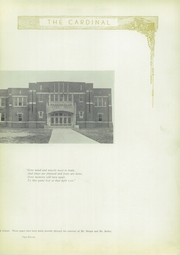 Page 15, 1931 Edition, St Anne High School - Cardinal Yearbook (St Anne, IL) online yearbook collection