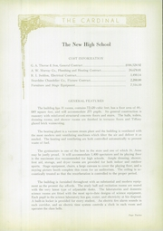 Page 16, 1931 Edition, St Anne High School - Cardinal Yearbook (St Anne, IL) online yearbook collection