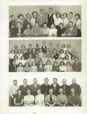 Page 17, 1950 Edition, St Anne High School - Cardinal Yearbook (St Anne, IL) online yearbook collection