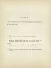 Page 12, 1953 Edition, St Anne High School - Cardinal Yearbook (St Anne, IL) online yearbook collection