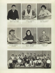 Page 13, 1953 Edition, St Anne High School - Cardinal Yearbook (St Anne, IL) online yearbook collection