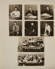 Page 11, 1954 Edition, St Anne High School - Cardinal Yearbook (St Anne, IL) online yearbook collection