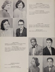 Page 10, 1955 Edition, St Anne High School - Cardinal Yearbook (St Anne, IL) online yearbook collection