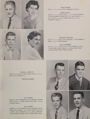 Page 11, 1955 Edition, St Anne High School - Cardinal Yearbook (St Anne, IL) online yearbook collection