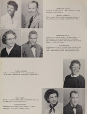 Page 12, 1955 Edition, St Anne High School - Cardinal Yearbook (St Anne, IL) online yearbook collection