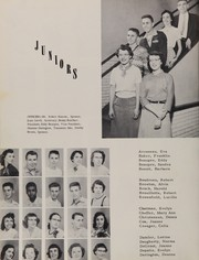 Page 16, 1955 Edition, St Anne High School - Cardinal Yearbook (St Anne, IL) online yearbook collection