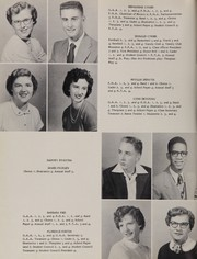 Page 8, 1955 Edition, St Anne High School - Cardinal Yearbook (St Anne, IL) online yearbook collection