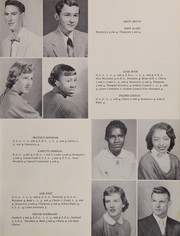Page 9, 1955 Edition, St Anne High School - Cardinal Yearbook (St Anne, IL) online yearbook collection