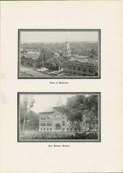 Page 17, 1926 Edition, Rushville High School - Re Echo Yearbook (Rushville, IL) online yearbook collection