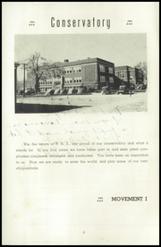 Page 10, 1944 Edition, Rushville High School - Re Echo Yearbook (Rushville, IL) online yearbook collection