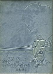 Page 1, 1951 Edition, Rushville High School - Re Echo Yearbook (Rushville, IL) online yearbook collection