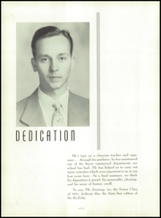 Page 10, 1951 Edition, Rushville High School - Re Echo Yearbook (Rushville, IL) online yearbook collection