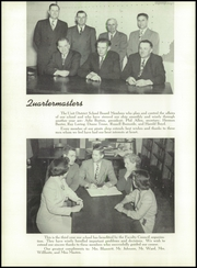 Page 14, 1951 Edition, Rushville High School - Re Echo Yearbook (Rushville, IL) online yearbook collection