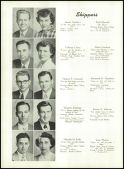 Page 16, 1951 Edition, Rushville High School - Re Echo Yearbook (Rushville, IL) online yearbook collection